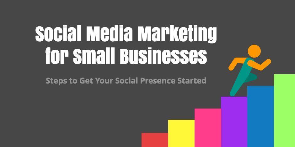 social media marketing graph