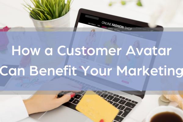 Customer Avatar for Digital Marketing
