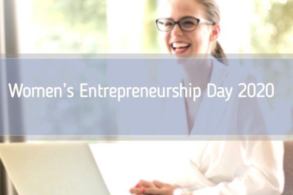 Women's Entrepreneurship Day 2020